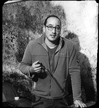 Abel Benmaamar