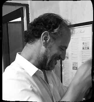 Elio Sandri - Cascina Disa