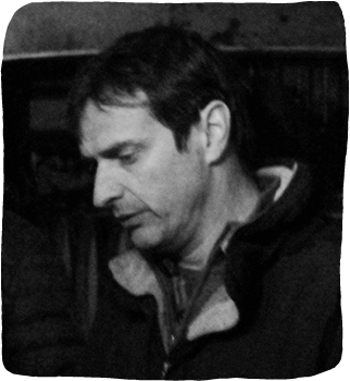 Jean-Louis Chave