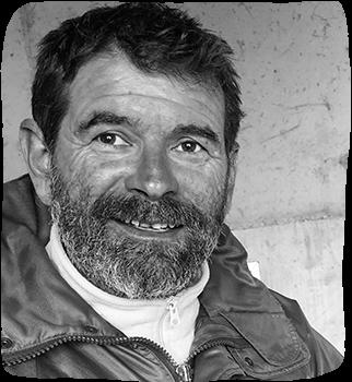 Nicolas Badel