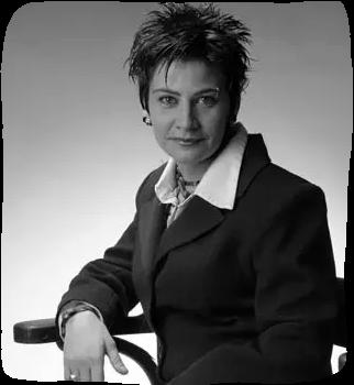 Nicole Lamarche