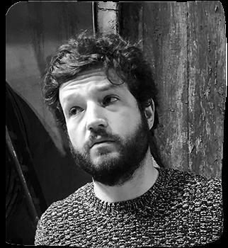 Simon Gastrein - Hameau Touche-Boeuf