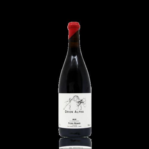"""Anjou Blanc """"Clos des Mailles"""" - 2018 Magnum (Pierre Ménard)"""
