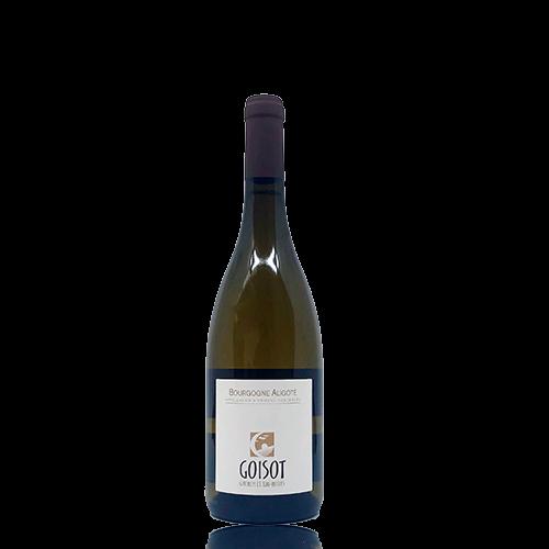 Bourgogne Aligoté - 2018 (Jean-Hugues et Guilhem Goisot)