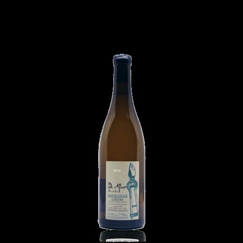 Bourgogne Chitry - 2018 (Alice et Olivier De Moor)