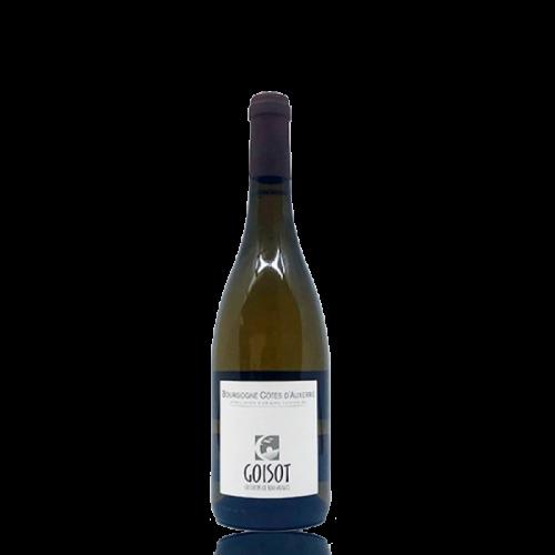 Bourgogne Côtes d'Auxerre Blanc - 2018 (Jean-Hugues et Guilhem Goisot)