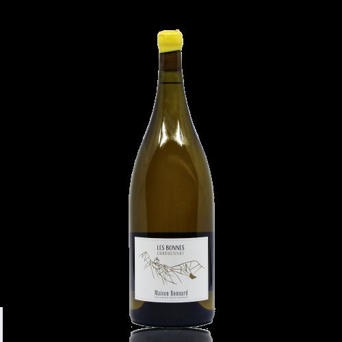 """Bugey Chardonnay """"Les Bonnes"""" - 2018 Magnum (Maison Bonnard)"""