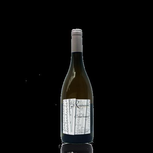 "Bugey Chardonnay ""Romananche"" - 2018 (Maison Bonnard)"
