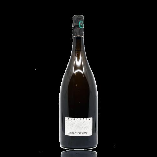 """Champagne """"Blanc de Blancs"""" Magnum (Clément Perseval)"""
