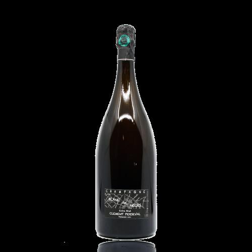 """Champagne """"Blanc de Noirs"""" Magnum (Clément Perseval)"""