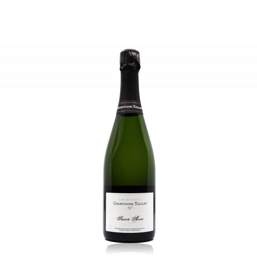 """Champagne """"Cuvée Sainte Anne"""" - R17 (Chartogne-Taillet)"""