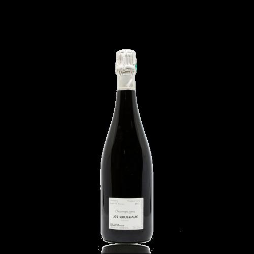 """Champagne """"Les Rouleaux 1er cru"""" - 2011 (Clément Perseval)"""