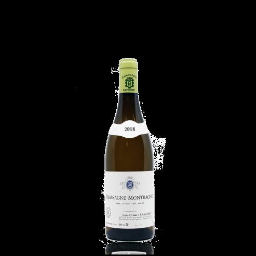 Chassagne-Montrachet Blanc - (Domaine Ramonet)