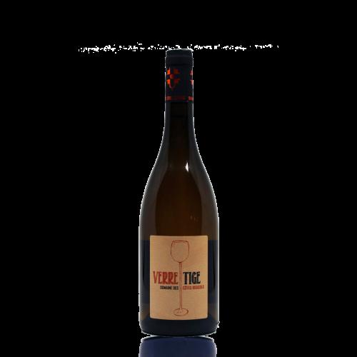 """Chignin-Bergeron """"Verre-Tige"""" - 2019 (Domaine des Côtes Rousses)"""