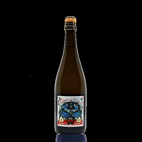 "Cidre ""Turgowy"" - 2019 (Cidrerie du Vulcain)"