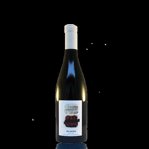 """Côtes du Jura Pinot Noir """"Les Varrons Massale"""" - 2018 (Julien Labet)"""