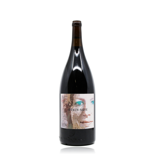 Grain Noir - 2014 Magnum (Marie-Thérèse Chappaz)