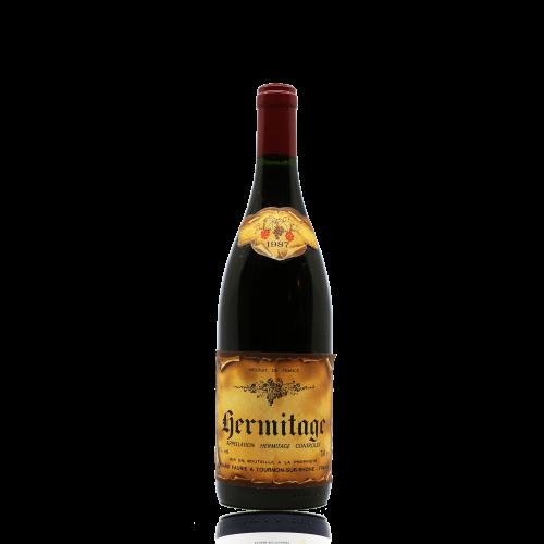 "Hermitage ""G.B.M"" - 1987 (Bernard Faurie)"