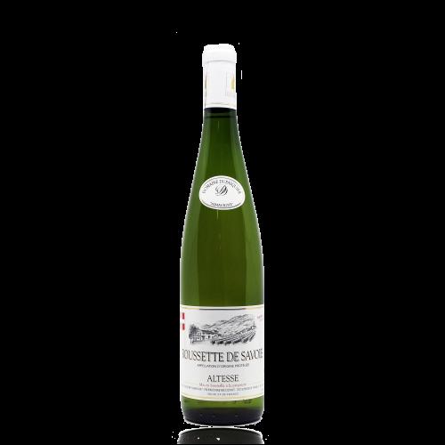 Roussette de Savoie - 2016 (Domaine Dupasquier)
