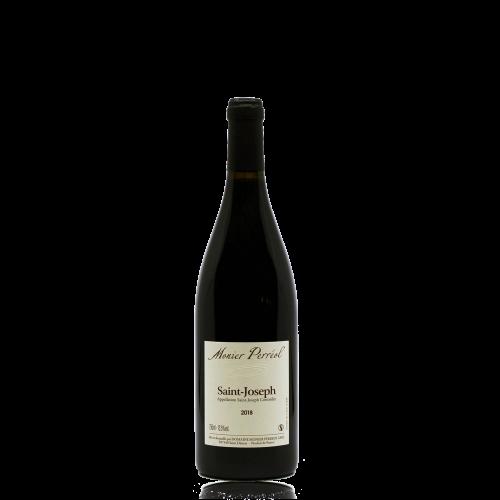 Saint-Joseph Blanc - 2017 (Domaine Monier Perréol)