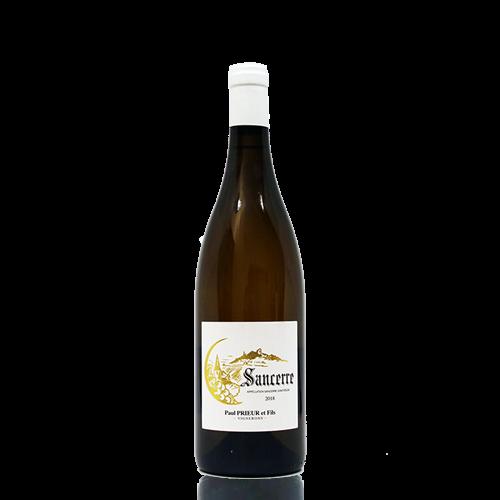 Sancerre Blanc - 2018 (Paul Prieur)