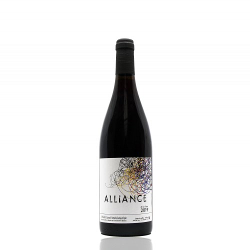 "Vin de France ""Alliance"" - 2019 (Domaine de l'Iserand)"