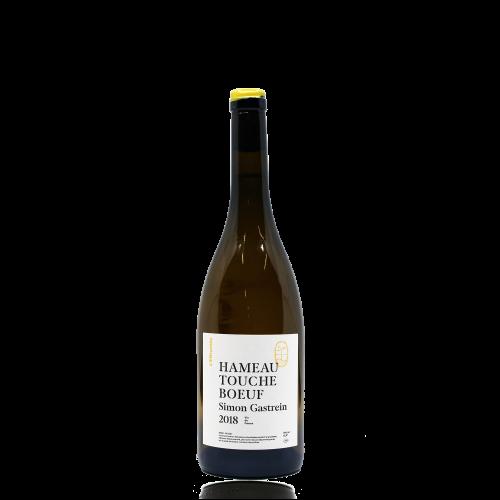 """Vin de France blanc """"L'Effrontée"""" - 2018 (Simon Gastrein)"""