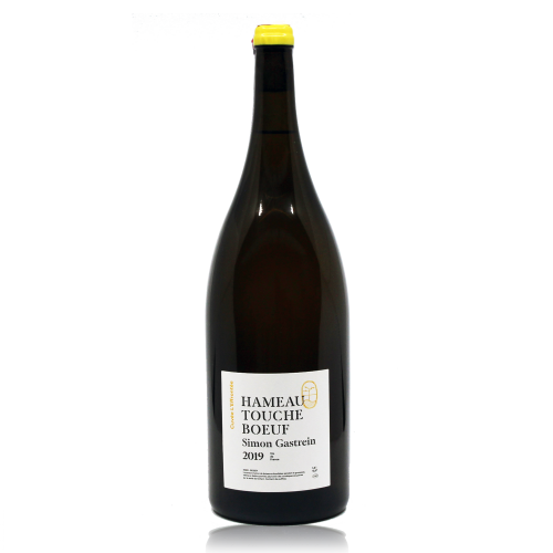 """Vin de France blanc """"L'Effrontée"""" - 2019 Magnum (Simon Gastrein)"""