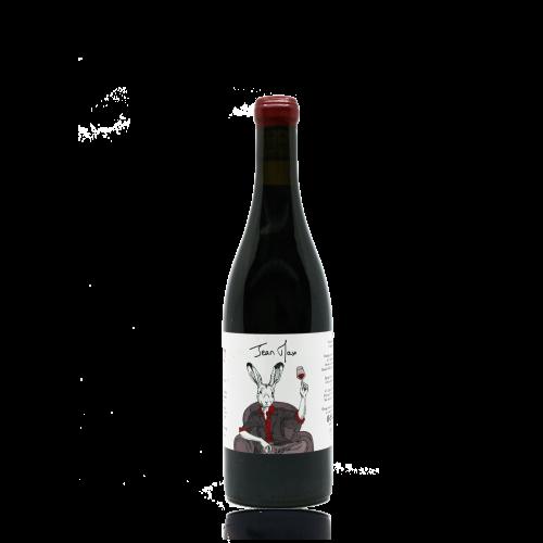"""Vin de France """"Le Rouge à Lièvre"""" - 2019 (Jean Max)"""