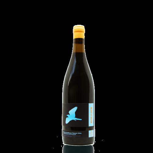 """Vin de France """"Rollier"""" Rouge - R19 (Valentin Vallès)"""