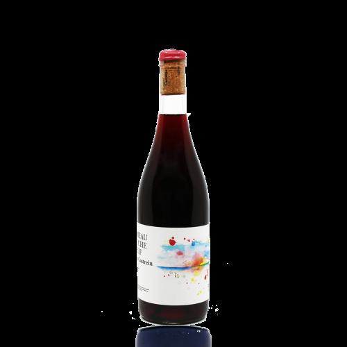 """Vin de France rosé """"Le Rouget"""" - 2020 (Simon Gastrein)"""