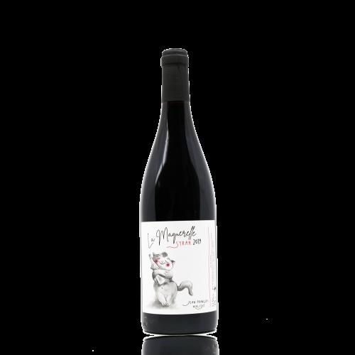 """Vin de France Syrah """"La Maquerelle"""" - 2019 (Domaine de l'Iserand)"""