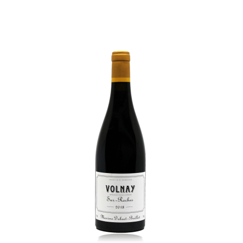 "Volnay ""Sur Roches"" - 2018 (Maxime Dubuet-Boillot)"