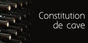 Constitution de cave