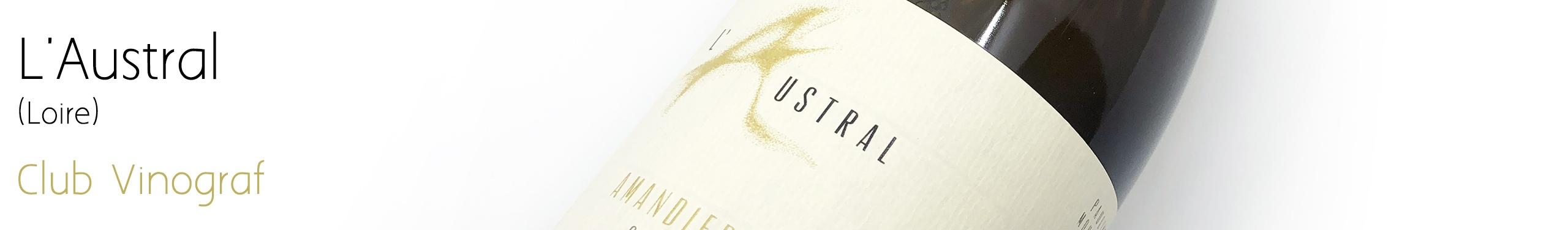 Club Vinograf : L'Austral